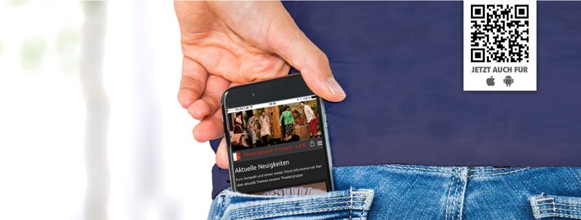 Theaterinfo Zimmern App