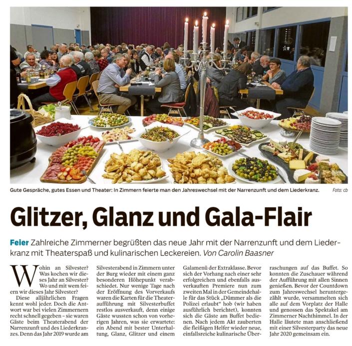 """ZAK 02.01.2020 - """"Dümmer als die Polizei erlaubt"""""""