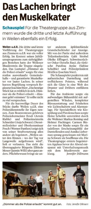 """ZAK 07.01.2020 - """"Dümmer als die Polizei erlaubt"""""""